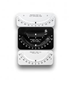 Mechanical Inclinometers: 2000 Series