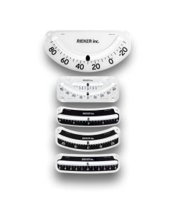 Mechanical Inclinometers: 2100 Series